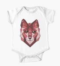 Wolf Animals  Kids Clothes