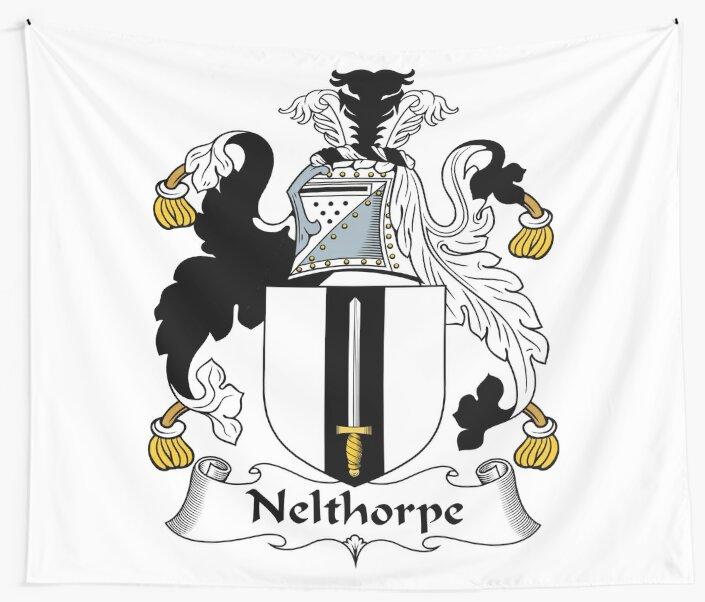 Nelthorpe by HaroldHeraldry