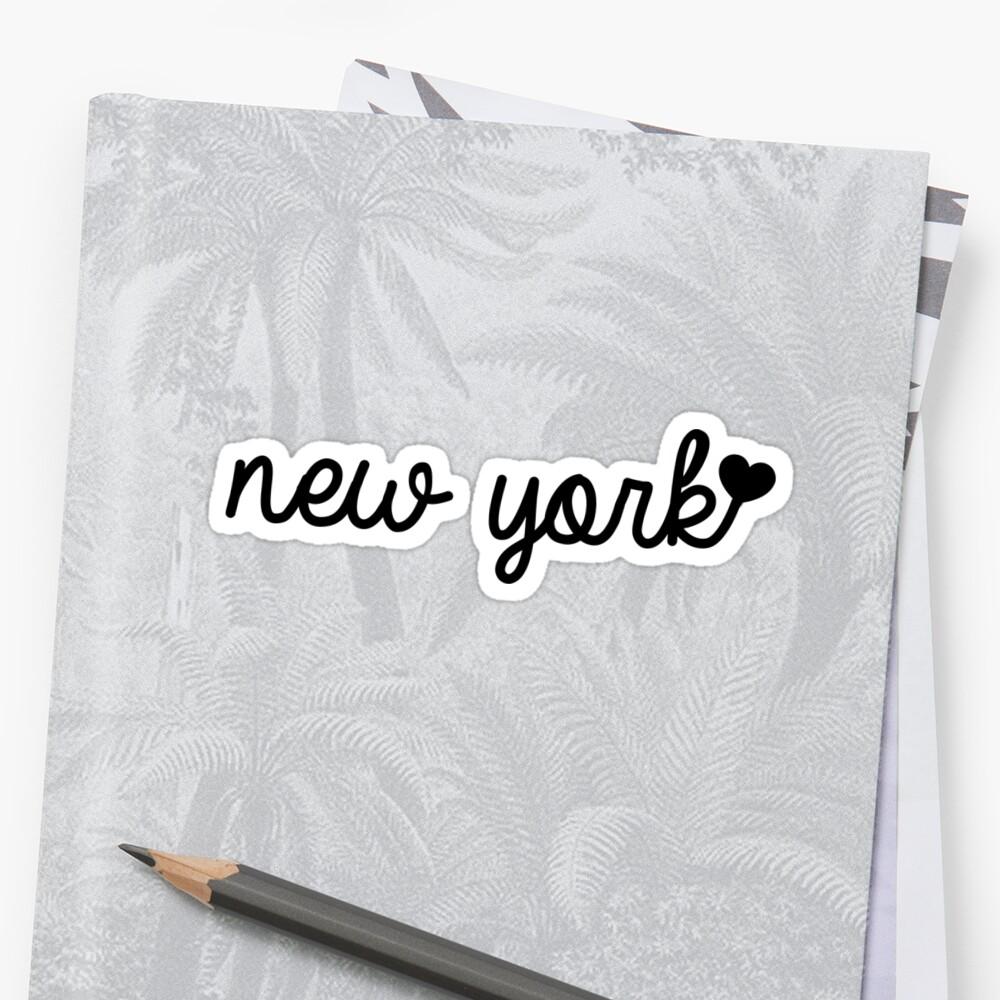 new york by catscollegecuts