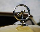 1948 Buick hood ornament by dlhedberg