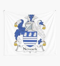Newark (e) Wall Tapestry