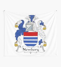 Newberry Wall Tapestry