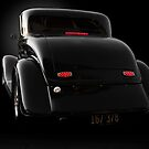 '34, Black by dlhedberg