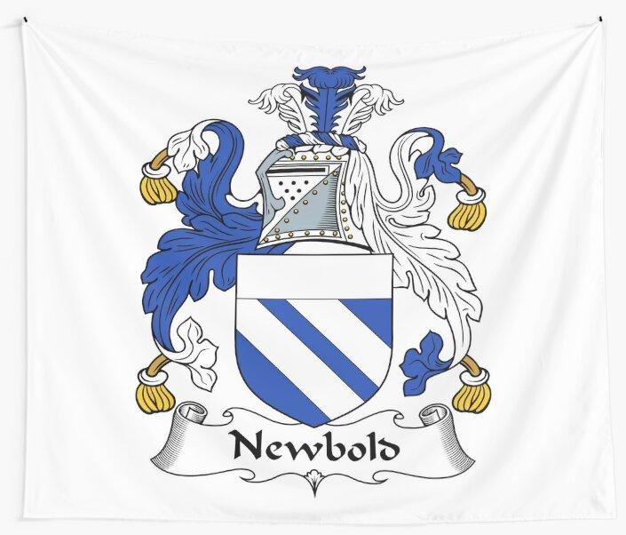 Newbold by HaroldHeraldry