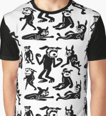 TOON BOYS Graphic T-Shirt