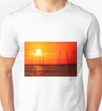 Best Spot Under The Sun T-Shirt