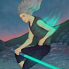 Swordplay by jgconcepcion