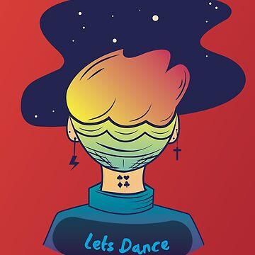 Lets Dance by evasegen