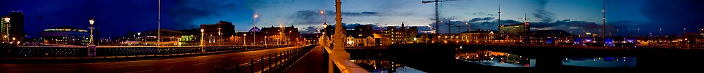 Belfast by garycarvill