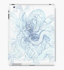 The Grasping Minds of Solitude iPad Case/Skin