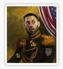 Clint Dempsey Sticker