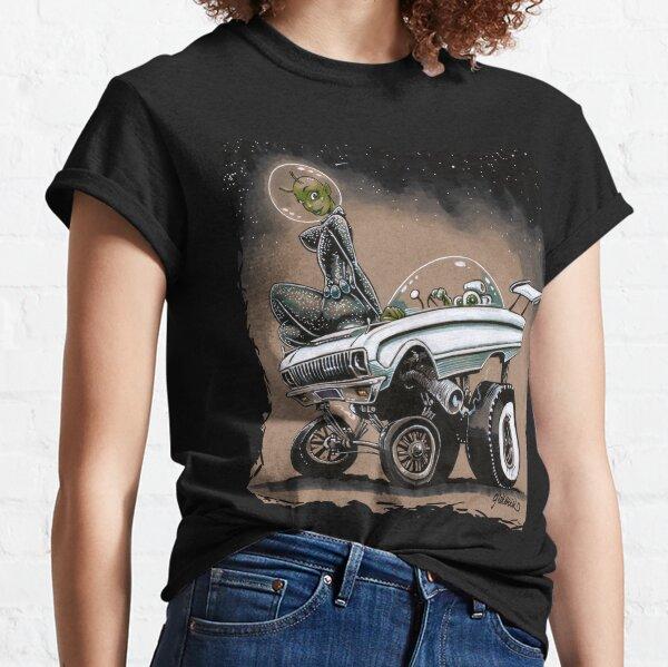 Millennium Falcon Classic T-Shirt