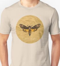 Silence of the Moth T-Shirt