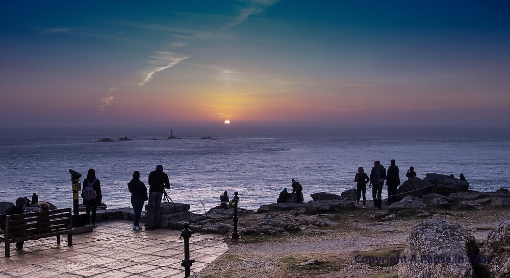 Lands End. Cornwall. 05 by jimmybates