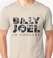 hokasew tour concert shirt t-shirt cloth apparel Unisex T-Shirt