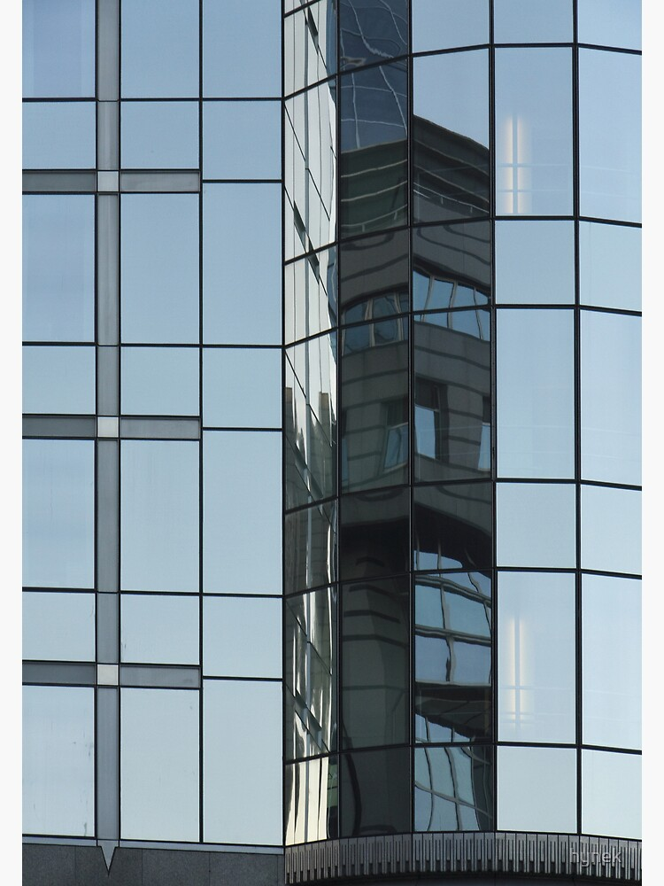 Glass & Lines by hynek