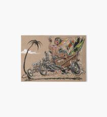 SURF KRATE Art Board