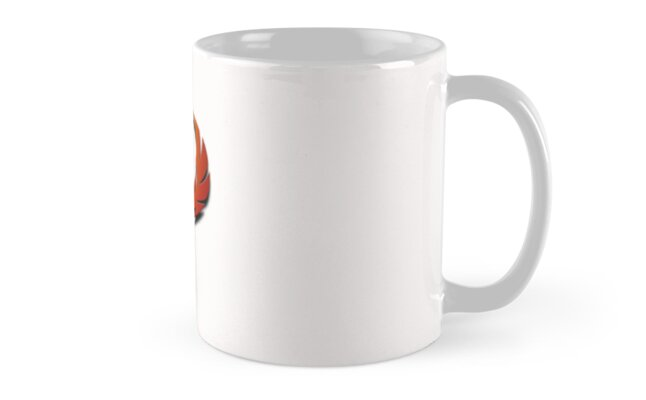 Gaming Phoenix Official Mug by GamingPhoenix