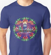 TIMELORDS GREETINGS Unisex T-Shirt