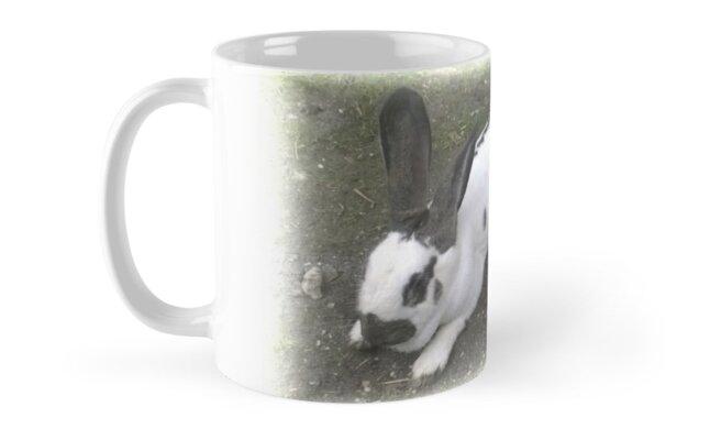 Rabbit by gregc85