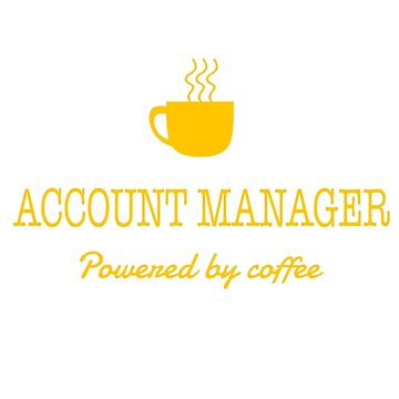 ACCOUNT MANAGER POWERED BY COFFEE by minhthien