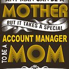 ACCOUNT MANAGER MOTHER by minhthien