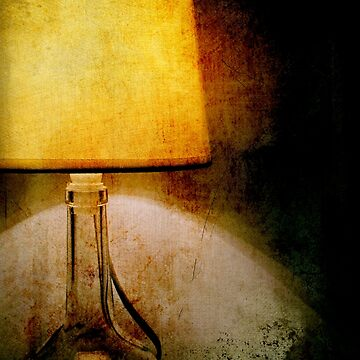 Lamp by sil63