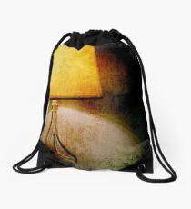 Lamp Drawstring Bag