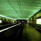 Metro Life by Ani Corless