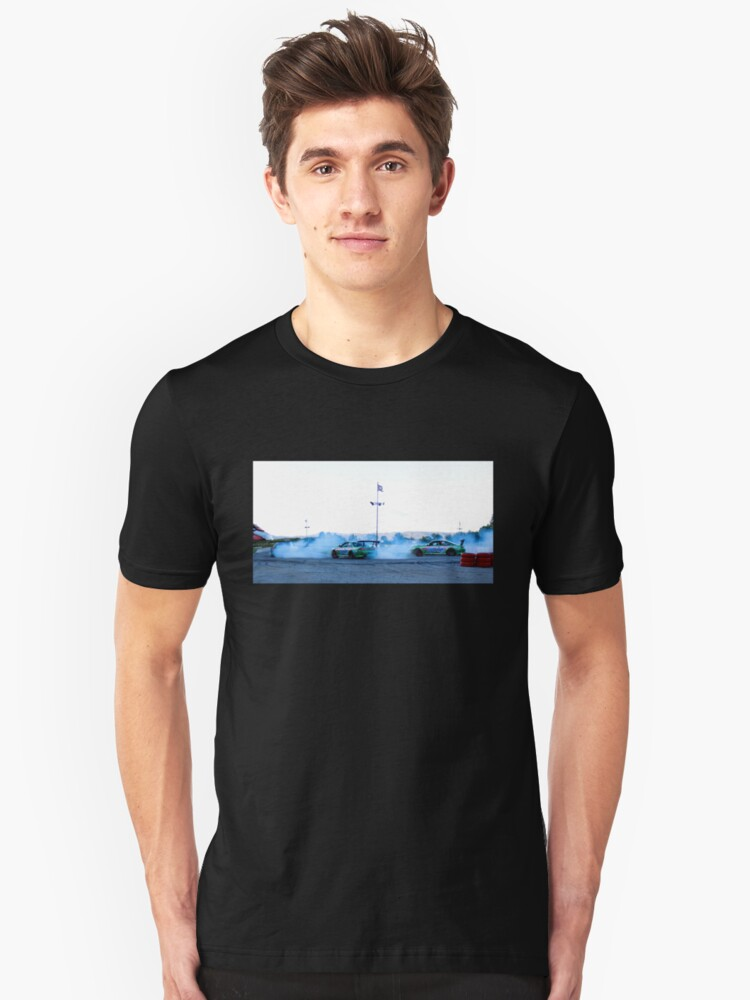 s13 Silvia Drifting Unisex T-Shirt Front