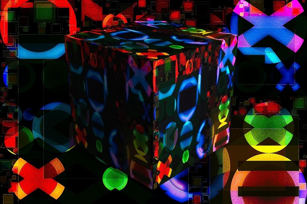 ...Cube by drozdovs16