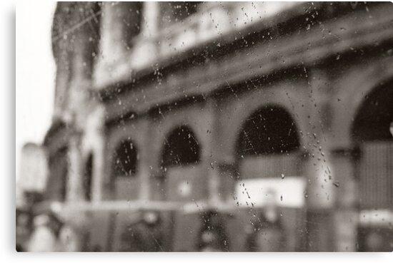 Roma Rain by marychaco