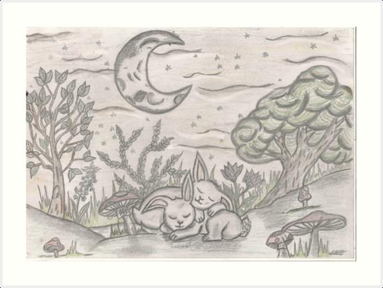 Dream big little ones. by Zombieprophet