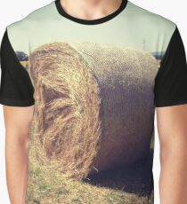 Tuscany Graphic T-Shirt
