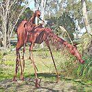 Rusty Rider by Zephyrme