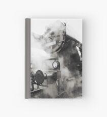 Steam power Hardcover Journal