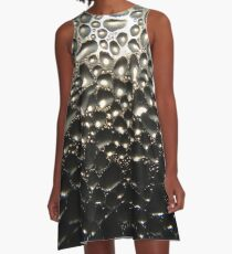 Baby, it's cold outside... A-Line Dress