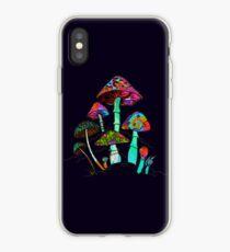 """Garten von Shroomz """"Exkursion"""" Edition iPhone-Hülle & Cover"""