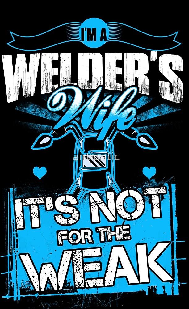 WELDER'S WIFE by antipatic
