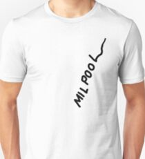 Milpool... Unisex T-Shirt