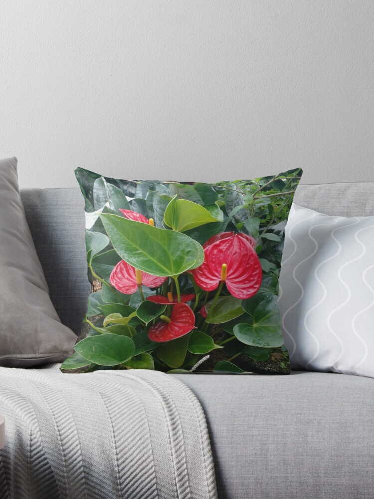 Anthurium by designsbyt0tsy