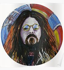 Roy Wood Poster