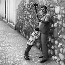 Daddy !! by Farfarm