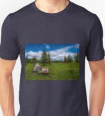 Hinterstoder, Austria Unisex T-Shirt