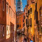 Quintessential Venice by Erik Schlogl