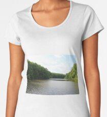 Nature Women's Premium T-Shirt