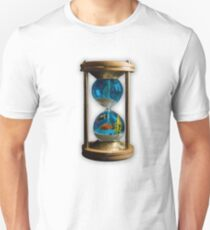 Time and Plaice Unisex T-Shirt