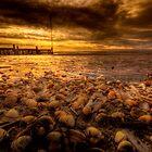 Seaside 'empties' by Billlee