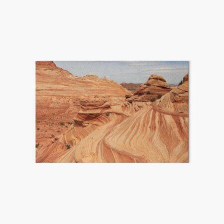 USA Arizona Coyote Buttes North Wave Galeriedruck