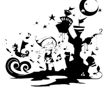¡Juguemos un poco de música! - Wind Waker de Unsigned